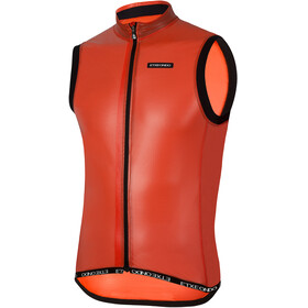 Etxeondo Busti - Gilet cyclisme Homme - orange